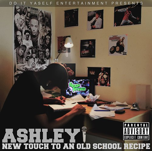 New Touch to an Old School Recipe Mixtape